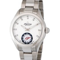 Alpina Ladies Horological Smartwatch – AL-285STD3C6B