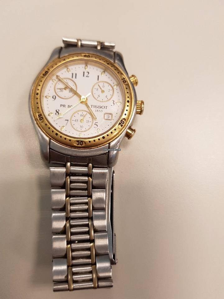 92e0e1d5380 Comprar relógios Tissot