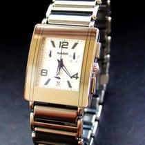 Rado DiaStar ceramic men's chronograph ref. 538.0591.3