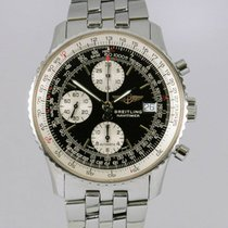 Breitling A13022 Steel 1990 Old Navitimer pre-owned United States of America, Florida, Miami Beach