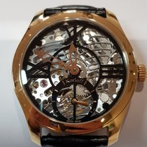 Korloff Red gold Manual winding pre-owned United Kingdom, London