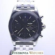 Breitling Chronomat Chrono 38mm W13310 UNWORN