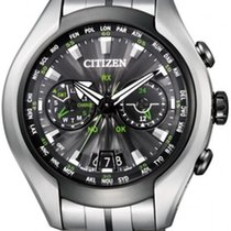 Citizen Eco-Drive Satellite Wave Air GPS