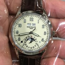 Patek Philippe Perpetual Calendar 5320G-001 New White gold 40mm Automatic