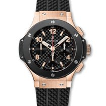 Hublot 301.PB.131.RX Rose gold 2008 Big Bang 44 mm 44mm pre-owned United States of America, New York, New York