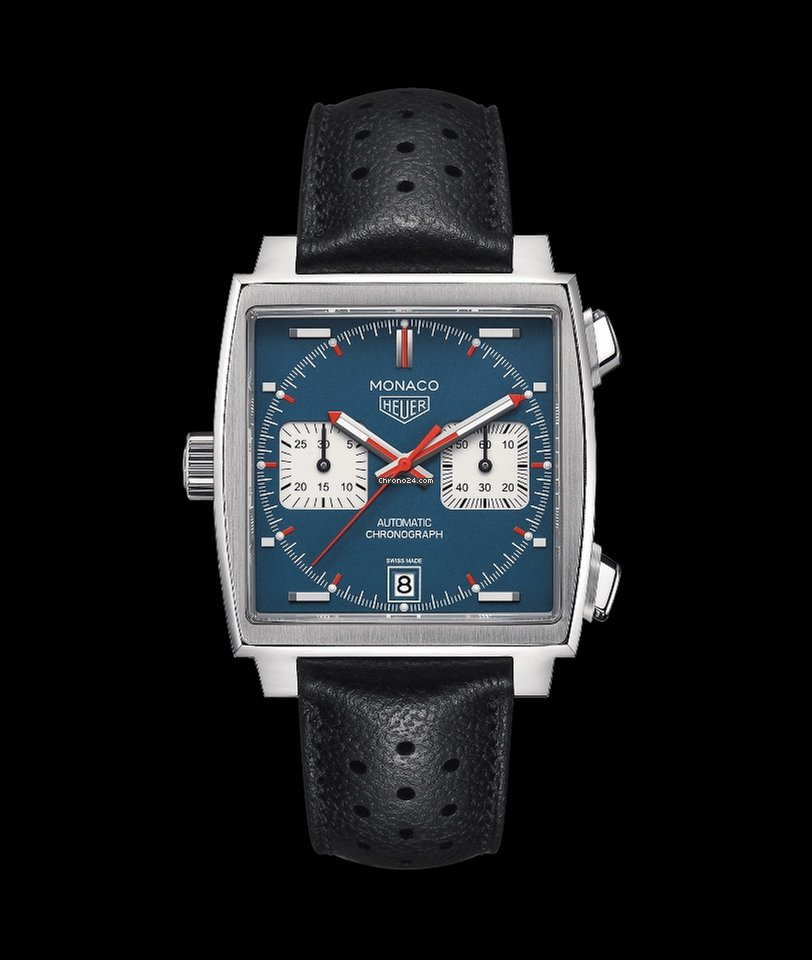 5cf89957ee5 Prices for TAG Heuer Monaco watches