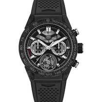 TAG Heuer Carrera Heuer02T CAR5A8W.FT6071