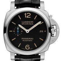 Panerai new Automatic 42mm Steel Sapphire Glass