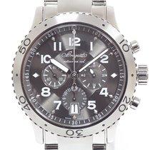ブレゲ Breguet Men's Watch Trans Atlantic Type Xxi 3810st 92 Sz 9...