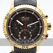 Breguet - Type XXII Flyback Chronograph