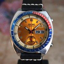 Seiko 6139-6002 1974 usados