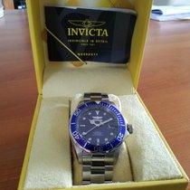Invicta 9094 Automatic Diver Blue Dial