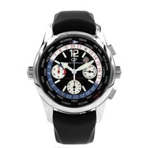 Girard Perregaux Steel 43mm Automatic 49800 pre-owned United States of America, Arizona, SCOTTSDALE