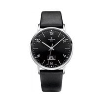 Junghans Milano radiocontrolled 41mm stainless steel case...