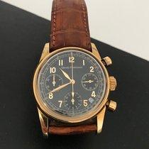 Girard Perregaux Vintage 1945 Gold/Steel 36mm Black Arabic numerals