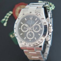 Rolex 116520 Staal Daytona 40mm