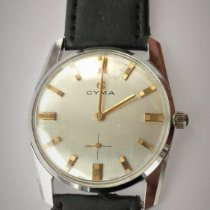 Cyma 33.5mm Manual winding pre-owned