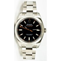 Rolex Milgauss 116400 new