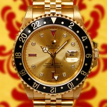 Rolex GMT-Master II 16718 1990 pre-owned