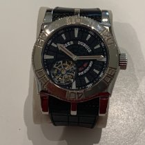 Roger Dubuis Or blanc 48mm Remontage automatique SE48 02 9/0 K9.53 occasion France, Saint Cyr Sur mer