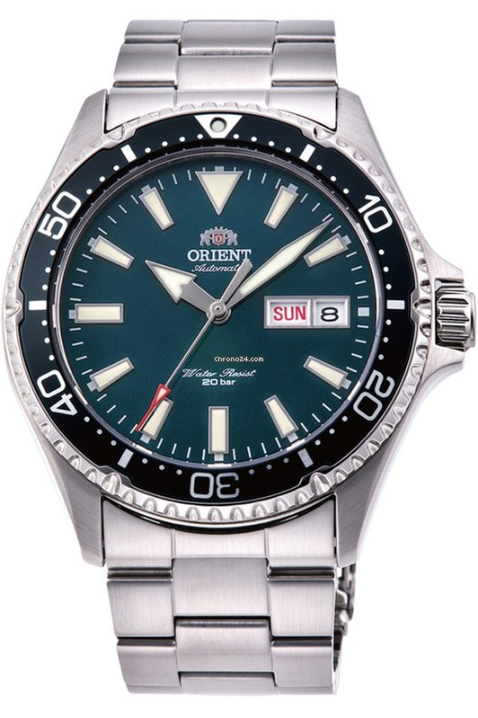 bceec5b54 Orient watches - all prices for Orient watches on Chrono24