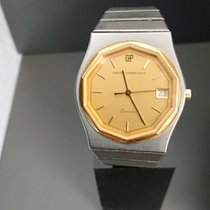 Girard Perregaux Gold/Stahl 34mm Quarz gebraucht Schweiz, Neuchâtel