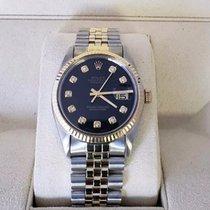 Rolex Datejust Gold/Steel 36mm No numerals United States of America, California