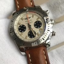 Breitling Chronomat 41 Steel United States of America, California, Sunnyvale