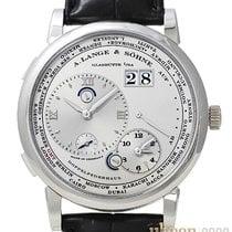 A. Lange & Söhne 116.025 Platinum 2020 Lange 1 42mm new