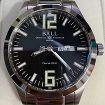 Ball Steel 41mm Automatic Engineer II pre-owned