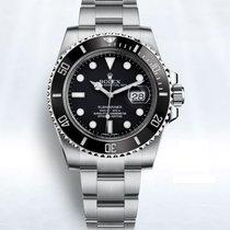 Rolex Submariner Date новые 2019 Автоподзавод Часы с оригинальными документами и коробкой 116610LN