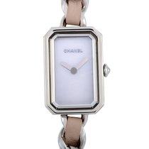 Chanel Ocel 23.6mm Quartz H4312 nové