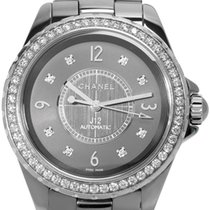 Chanel J12 H2566 2012 pre-owned