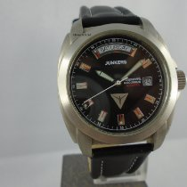 Junkers Titanium 41mm Automatic 6462-254 pre-owned