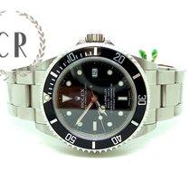 Rolex Sea-Dweller 4000 pre-owned 40mm Black Date Steel