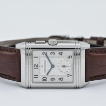 Jaeger-LeCoultre Reverso Duoface 272.8.54 2010 pre-owned