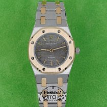 Audemars Piguet Royal Oak Lady Acero y oro