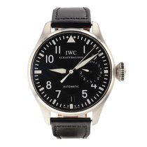 IWC Big Pilot IW501001 2018 pre-owned