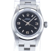 Rolex 67180 Steel Oyster Perpetual 26mm pre-owned United States of America, Georgia, Atlanta