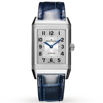 Jaeger-LeCoultre Reverso Classic Medium Duetto new 2019 Manual winding Watch with original box and original papers Q2588422 2588422