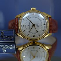 Revue Thommen Revue Thommen Swiss Made Le Club 10010.2512 Uhr ETA 2836-2 2019 new