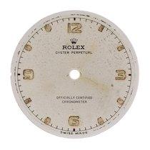 Rolex Bubble Back 24.9mm Plata Árabes España, Marratxí