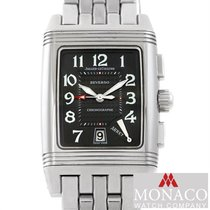 Jaeger-LeCoultre Steel 28mm Manual winding 295.8.59 pre-owned