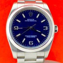 Rolex Oyster Perpetual 36 116000 2009 tweedehands