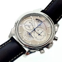 Omega De Ville Co-Axial 4850.30.37 Very good Steel 41mm Automatic