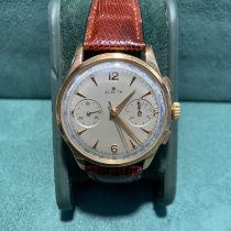 Zenith Stellina Or rose 37,5mm Champagne