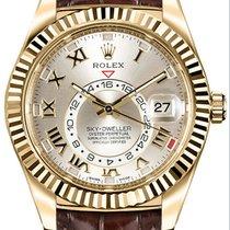 Rolex Sky-Dweller 326138 occasion