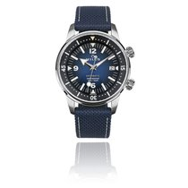 Milus Steel 41mm Automatic new