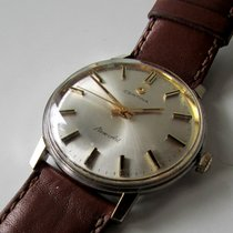 Certina New Art gold / steel, in good working condition