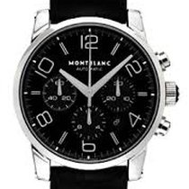 Montblanc Steel Automatic 9670 new
